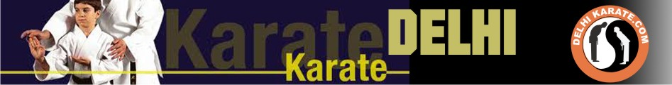delhi karate india classes